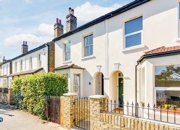 Thumbnail 3 bed semi-detached house for sale in Park Road, London