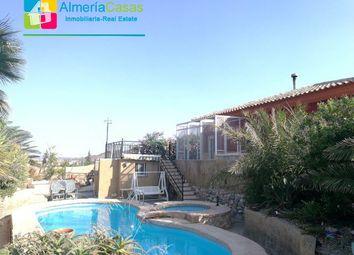 Thumbnail 4 bed villa for sale in 04815 Almanzora, Almería, Spain