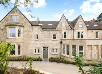 5 bed terraced house for sale in Number Four, Amberley Ridge, Minchinhampton Common, Stroud GL5
