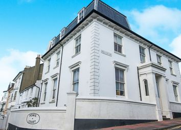 Thumbnail 2 bedroom flat for sale in Powis Villas, Brighton