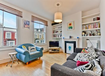 Thumbnail 3 bed flat to rent in Winston Road, London