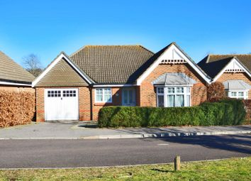 Thumbnail 3 bed bungalow to rent in Lymington, Hampshire