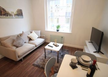 Thumbnail 2 bedroom flat to rent in Princess Rd West, New Walk, Leicester, Leicestershire
