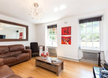 Thumbnail 2 bedroom flat to rent in Avenue Lodge, St John's Wood, London