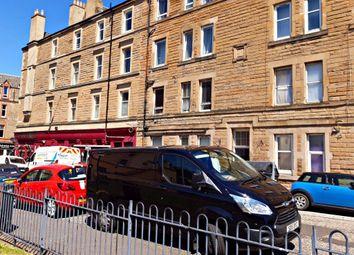Thumbnail 2 bed flat for sale in 225/7 Gorgie Road, Edinburgh