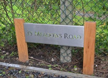 Meadows Road, Sale, Greater Manchester M33