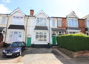 Thumbnail 5 bed terraced house to rent in Willow Avenue, Birmingham