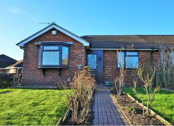Thumbnail 2 bedroom semi-detached bungalow for sale in Birdhill Avenue, Reading