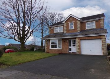 Thumbnail 4 bedroom property to rent in Princes Meadow, Newcastle Upon Tyne