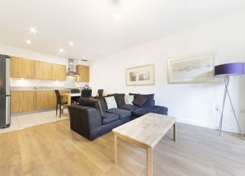 Thumbnail 1 bed flat to rent in Culverin Court, Vizion 7, 2 Hornsey Street, 2 Hornsey Street, London