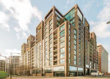 Thumbnail 2 bed flat for sale in Plimsoll Building, 1 Handyside Street, Kings Cross, London