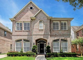 Thumbnail 4 bed property for sale in Houston, Texas, 77005, United States Of America