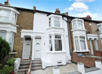3 bed terraced house for sale in Saunders Road, Plumstead SE18