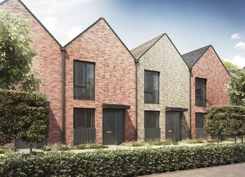 Thumbnail 2 bed detached house for sale in Pompadour At Channels, Little Waltham, Chelmsford