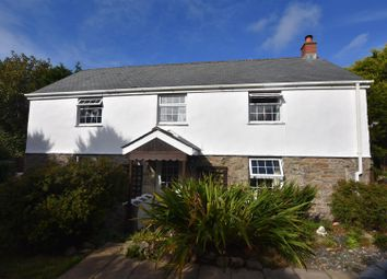Thumbnail 3 bed detached house for sale in Pencoys, Four Lanes, Redruth