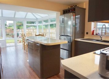 3 bed semi-detached bungalow for sale in Trevor Road, Hucclecote, Gloucester GL3