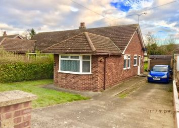 Thumbnail 4 bed bungalow for sale in Willow Way, Flitwick, Bedford, Bedfordshire