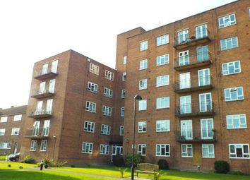 Thumbnail 1 bedroom flat for sale in Griffin Court, West Drive, Birmingham, West Midlands