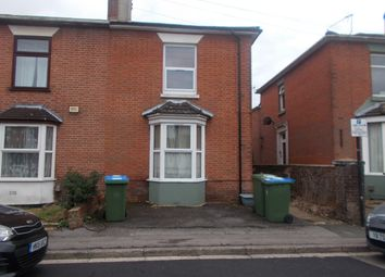 Thumbnail 4 bed detached house to rent in Avenue Road, Southampton