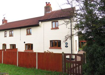 Thumbnail 3 bedroom semi-detached house for sale in North Walsham Road, Sprowston, Norwich