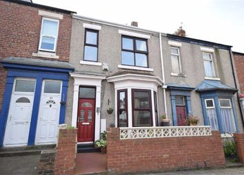 Thumbnail 5 bedroom terraced house for sale in Northcote Street, South Shields