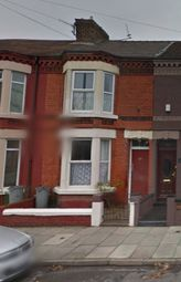 Thumbnail 3 bed terraced house to rent in Marsh Lane, Bootle