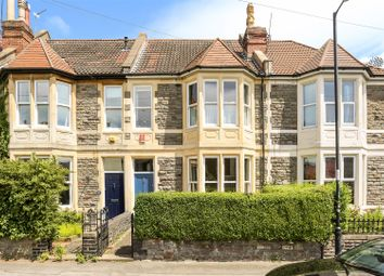 Thumbnail 4 bed property for sale in Nevil Road, Bishopston, Bristol