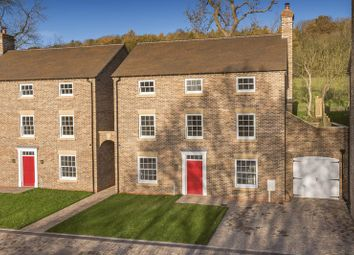 Thumbnail 5 bed property for sale in Willow House, Plot 2 - Henrietta Way, High Street, Coalport