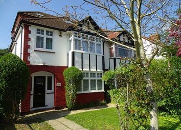 Thumbnail 1 bed property to rent in Jersey Road, Hounslow