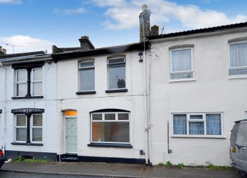 3 bed terraced house to rent in Balfour Road, Chatham ME4