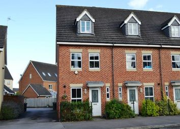 Thumbnail 3 bedroom property to rent in Urquhart Road, Thatcham, Berkshire
