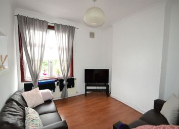 Thumbnail 2 bed flat to rent in Brackenbury Road, London