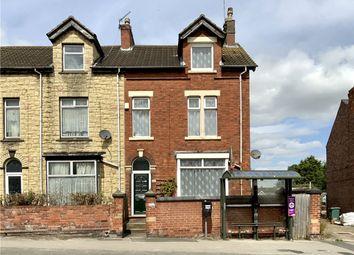 4 bed end terrace house for sale in Mansfield Road, Alfreton DE55