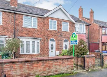 Thumbnail 3 bed semi-detached house to rent in Glamis Road, Doncaster