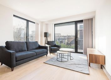 Thumbnail 3 bed flat to rent in Ram Quarter, Cummings House, Wandsworth