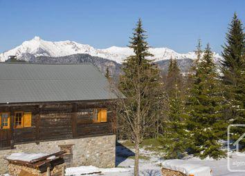 Thumbnail 6 bed chalet for sale in Rhône-Alpes, Haute-Savoie, Les Gets