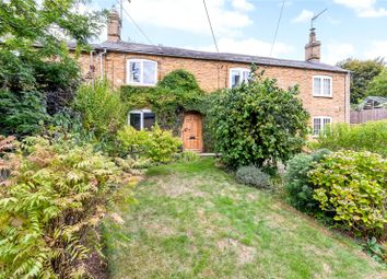 Thumbnail 2 bed terraced house for sale in High Street, Croughton, Brackley, Northamptonshire