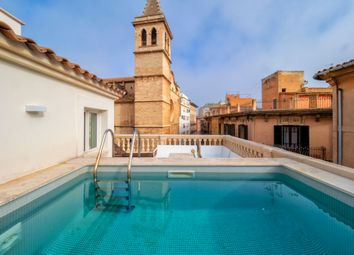 Thumbnail 5 bed property for sale in 07002, Palma, Spain