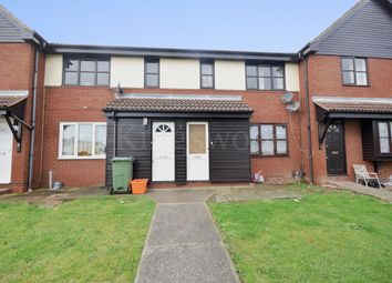 Thumbnail 1 bedroom flat for sale in Kent View Road, Basildon