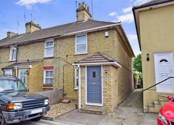 Thumbnail 2 bed property for sale in Church Street, Burham, Rochester, Kent