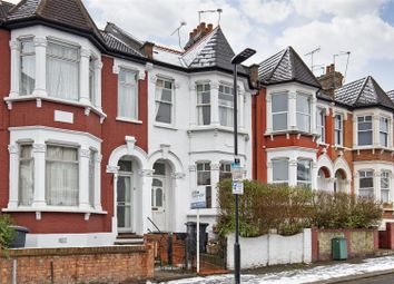 Thumbnail 4 bedroom terraced house to rent in Beresford Road, Harringay