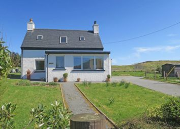 Thumbnail 2 bed cottage for sale in Dunvegan, Isle Of Skye