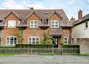 Thumbnail 4 bed terraced house to rent in October House, Collingbourne Kingston, Marlborough