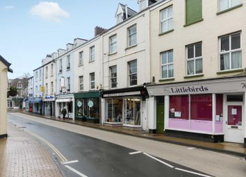 Thumbnail 4 bedroom property for sale in High Street, Ilfracombe, Devon