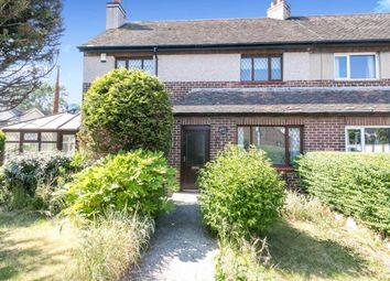 Thumbnail 3 bedroom end terrace house for sale in Maesdu Road, Llandudno, Conwy, North Wales