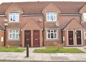 Thumbnail 1 bed flat to rent in 15 Armoury Court Mews, Preston Street West, Macclesfield