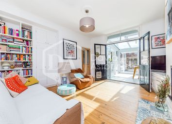 Thumbnail 1 bed flat for sale in Shaftesbury Road, London