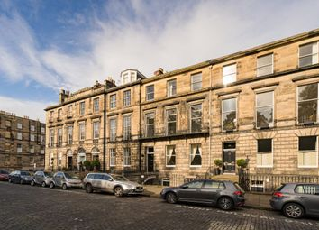 Thumbnail 3 bed flat for sale in 39A, Heriot Row, Edinburgh