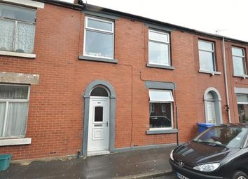 Thumbnail 3 bed terraced house for sale in Foster Street, Chorley, Chorley