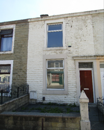 Thumbnail 2 bed terraced house to rent in St. Huberts Road, Great Harwood